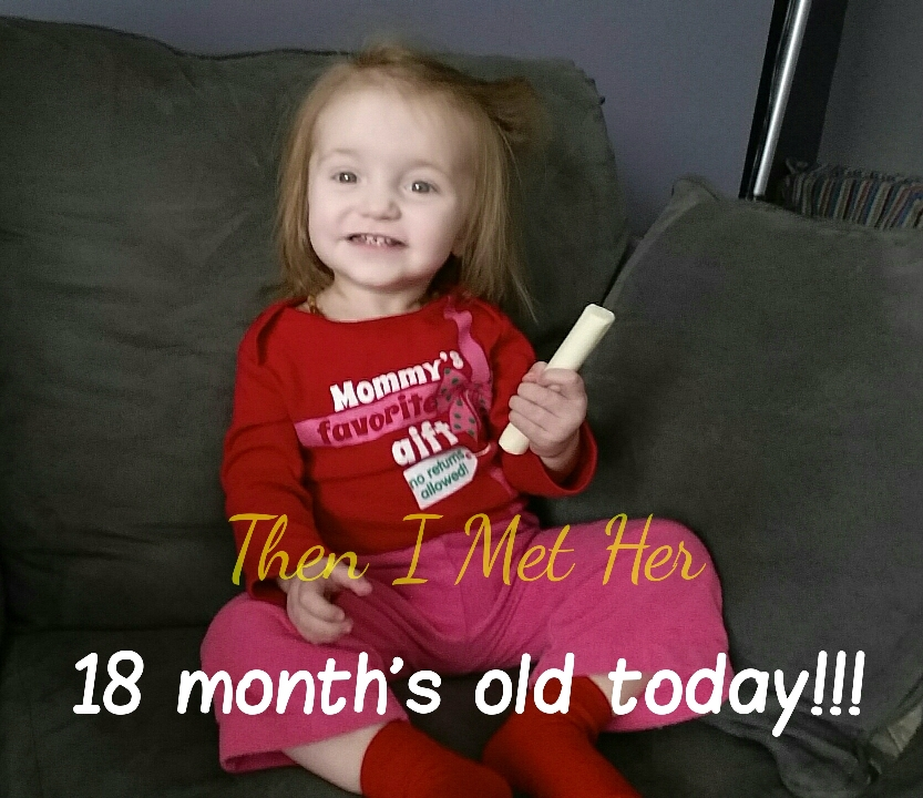 18 months old